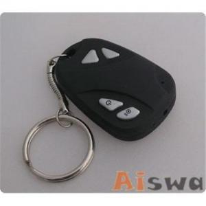 China Car Keys Micro Camera Mini Video Recorder on sale