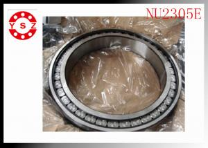 China NU 2305 E Cylindrical Roller  Bearings Timken  High Accuracy  Low Noise on sale