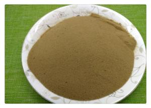 China 20kg / Bag Amino Acid Organic Fertilizer , Amino Acid Chelated Trace Elements Powder on sale