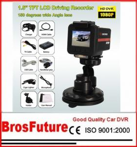 China 1.5Inch TFT Screen Full Waterproof Digital Camcorder HD For Sports Helmet B804 on sale