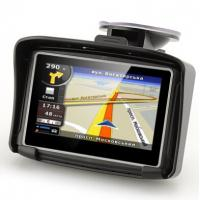 "China 4.3""motorcycle gps/gps navigator/gps navigation systems/gps systems/best gps navigation for motorcycle on sale"