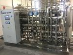 Medical Distilled Water Making Machine Fda / Gmp / Cgmp For Hospital