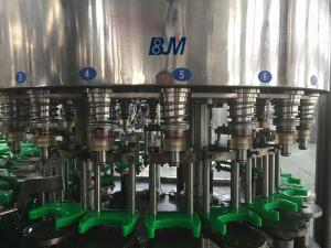China Automatic High Viscosity Filling Machine Stainless Steel Multifunction on sale