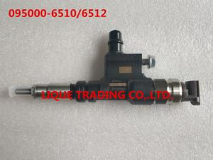 China DENSO Genuine INJECTOR 095000-6510, 095000-6512, 9709500-651 ,0950006510 for TOYOTA on sale