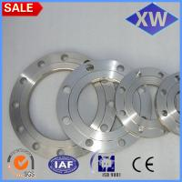 DN40 pn16 flange made of titanium material with a good titanium price for sale