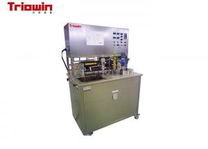 China Small Scale Dairy Processing Line Yogurt Production Machine Custom Capacity on sale