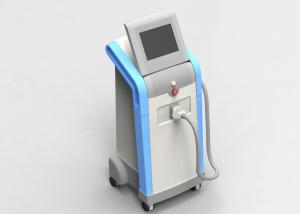 China Permanent IPL Laser Machine 808nm Diode Laser System For Black / Brown Skin Color supplier