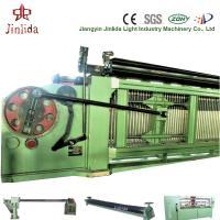 5000mm Customized Gabion Mesh Making Machine 30kw Simple Operation