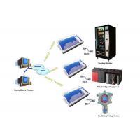 China 4g 3G Ethernet Modbus RTU Data Logger , GPRS WIFI RS232 RS 485 Modbus RTU on sale