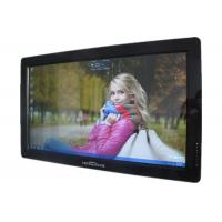 46 inch Touchscreen Panel PC With Surface Light Wave 32 Points Touch For Project