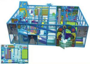 China amusement park equipment for kids indoor playground for sale on sale