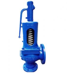 China 5000PSI HPA SV Type Hydraulic Wellhead Safety Valve on sale