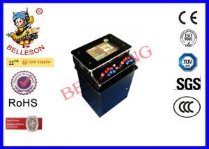 China Pandora 4 máquinas de juego tableros de arcada de los juegos de la obra clásica 645 con los Presidentes estéreos on sale