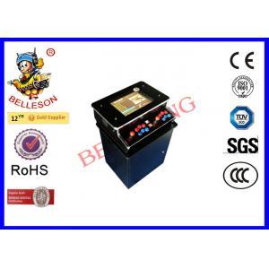 China Пандора 4 машины видеоигры столешницы игр классики 645 с стерео динамиками on sale