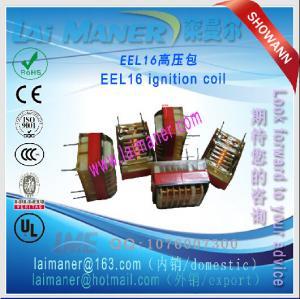 China EEL16 ignition coil-laimaner-LME-EE110 power filter inductor on sale