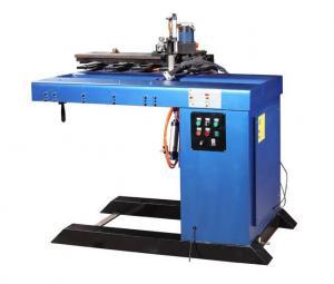 China SSW Series Automatic Argon Arc (Plasma) Straight Seam Welding Machine on sale