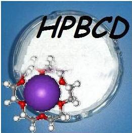 China Hydroxypropyl Beta Cyclodextrin (CAS# 128446-35-5/94035-02-6) on sale