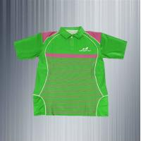 new green design short sleeve polo t shirts promotion polo shirts china