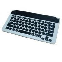 China Wireless touchpad mouse bluetooth keyboard Samsung Galaxy Tab Leather Case on sale