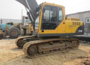 China Used VOLVO EC210BLC Excavator (US$39000) on sale