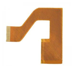 China flexible pcb board with FPC Ragid-flex For Tracking GPS Device on sale