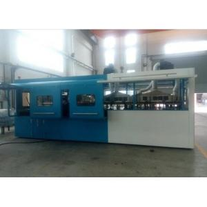China 1.5 Litre PET Bottle Blowing Machine Preform Heater For Water Production Line on sale