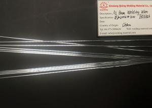 China Hot Extrusion Aluminium Round Rod , Soldering Sticks Er5356 Welding Wire on sale