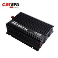China 1600W Modified Sine Wave Power Inverter Homeuse Power Supply DC TO AC 24V 12V 48V 110V 220V 127V 240V-CAR1.6K on sale