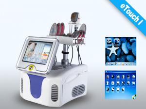 China Fractional RF Skin Resurfacing & Wrinkle Removal Machine, 1MHz RF Beauty Equipment on sale