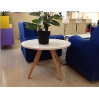 TB257 round tea table