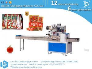 China Actory price good quality strawberries blueberry kiwi avocado cherry tomato packing machine on sale