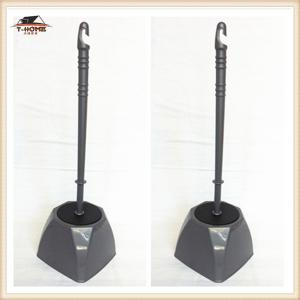 China funny plastic toilet brush holder on sale