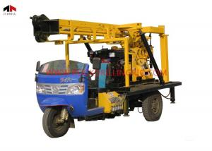 China Hydraulic Rotary Drilling Rig on sale