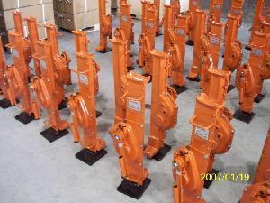 China Mechanical Jack on sale