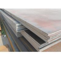 Hot Rolled Steel Panels SS400 S235B S235JR S275JR A36 S355JR Q345B S355J0 A572GR.50 S355J2