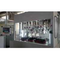 Manual Ultrasonic Penetration Welding Machine For Automotive Mount