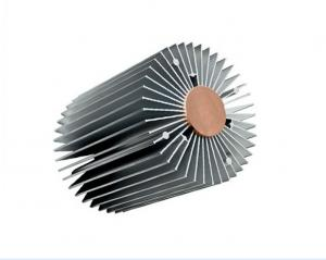 China CNC Aluminum Heat Sinks Processing Die Casting Tooling Making on sale