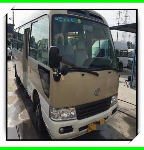 japan toyota city bus diesel bus left hand drive 14B engine