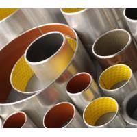 Self Lubricating Plastic Plain Bearing | Pap Sleeve Bushing Pap P10 2030 2215 2220 ...
