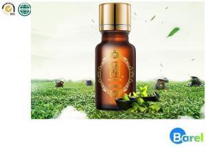 China 商標の自然なマッサージ オイルのスキン ケアの茶木の精油 on sale