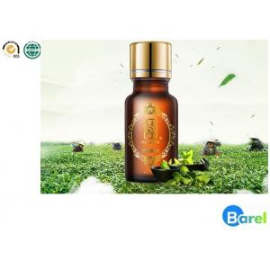 China Huile essentielle de massage de marque de distributeur d'huile de soins de la peau d'arbre naturel de thé on sale