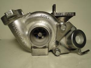 China Turbochargers for PASSENGER CARS   SUBARU on sale