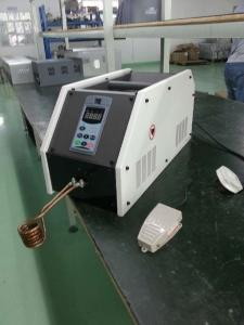 China 3.5KW Small Induction Heating Machine  on sale