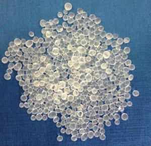 China colorless silica gel on sale