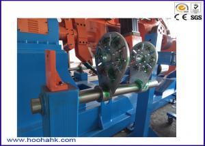 China 35mm2 Copper Wire Buncher Machine on sale