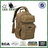 China 1000D CORDURA Bias Sling One Shoulder Backpack on sale