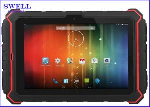 China Fingerprint 8inch rugged outdoor Tablet PC 1G 16GB Android GPS T82 on sale