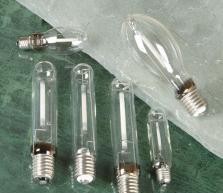China High Pressure Sodium Lamp on sale