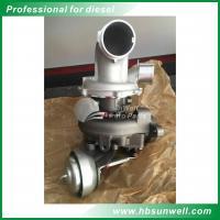 Original/Aftermarket  High quality VB17  diesel engine parts Turbocharger  17201-26020