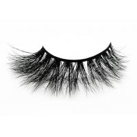 Hand Made Invisible Band Eyelashes Soft Cotton Black Band 6mm To 15mm Mixed